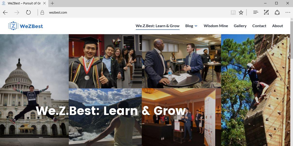 WeZBest.com
