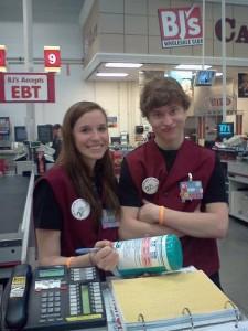 Bj S Wholesale Club Casey Nichols