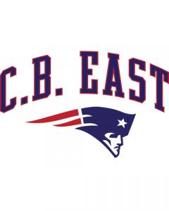 CB-East-Logo