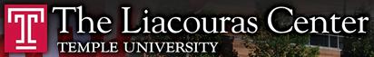 Liacouras centre logo