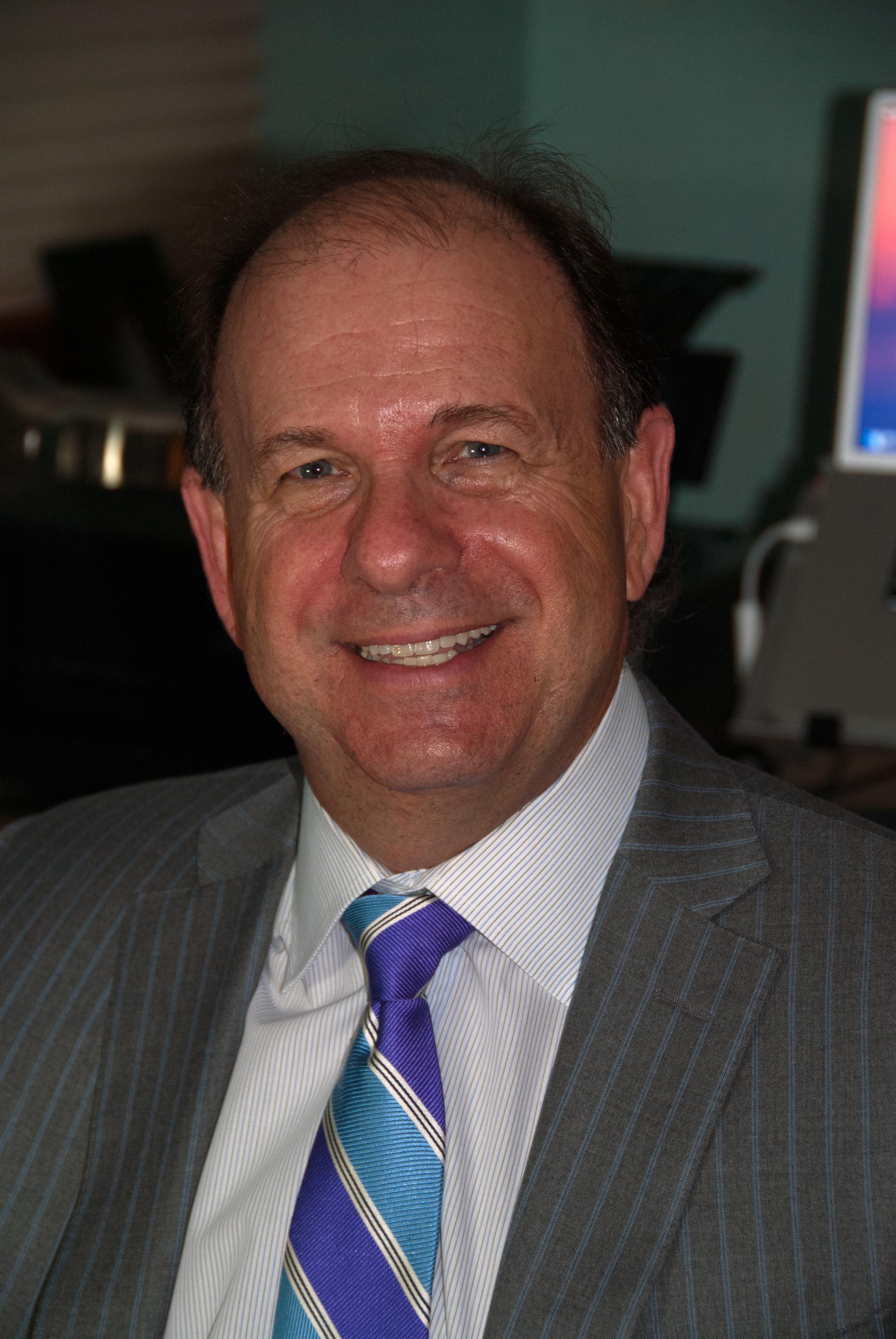 David Lanter