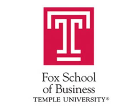 temple university fox school of businessstakeholder