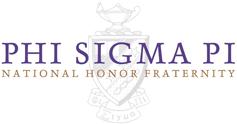 Phi Sigma Pi Logo