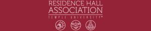 Residence Hall Association Logo