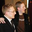 Anthony Bubel WordCamp 2011