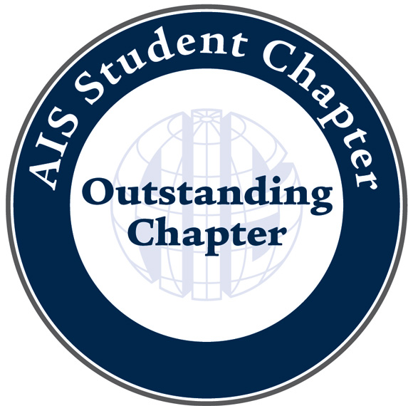AIS Outstanding Chapter Award