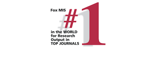 FOX MIS No. 1 Research