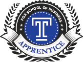 FOXMIS Professional Achievement - Apprentice