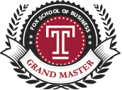FOXMIS Professional Achievement - Grand Master
