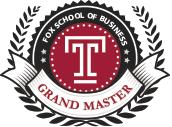 Grandmaster Badge