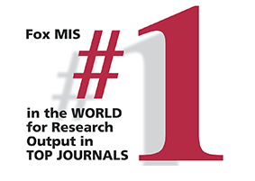 FOX MIS No 1 Research 2013