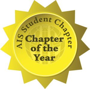 Chapter of year