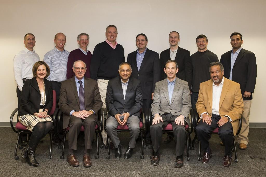The Fox IT Advisory Board