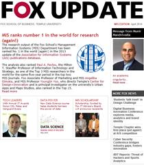 FoxUpdate April 2014