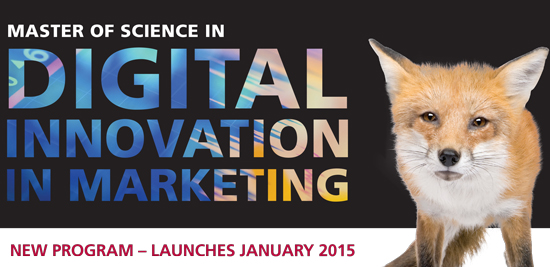 FOX MS Digital Innovation in Marketing