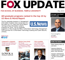 Fox Update