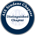 AIS Distinguished Chapter 2015