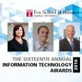 Fox IT awards 2016