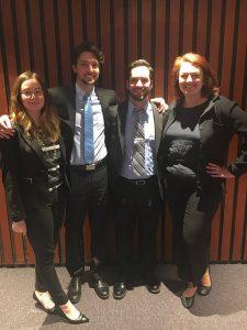 MIS Capstone Winners 2017
