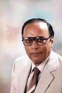 Yusuf G. Mandviwalla