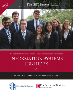 IS Job Index