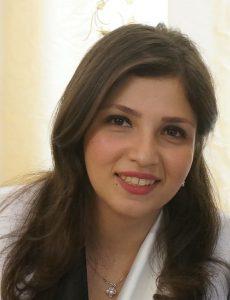 Shahla Raei