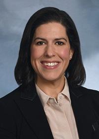Clare Parretta