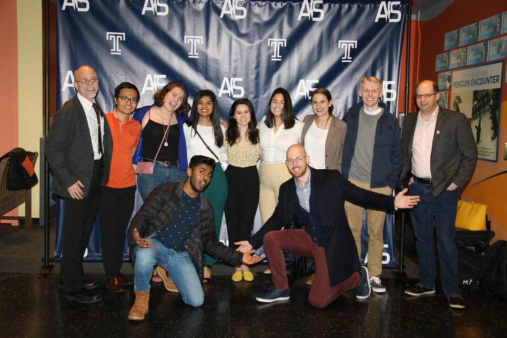 AIS Student Organization