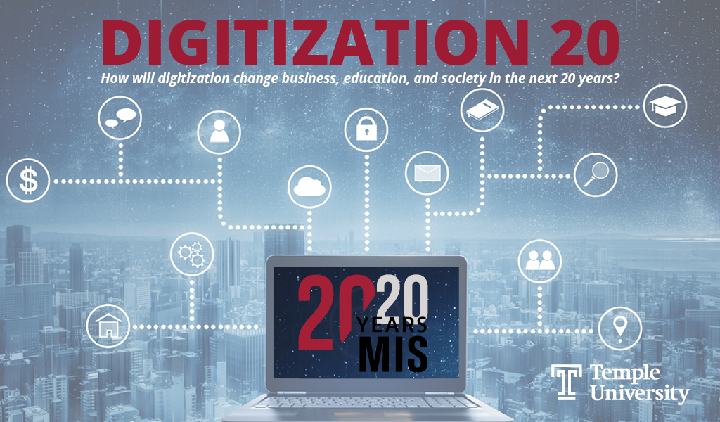 Digitization Conference 2019