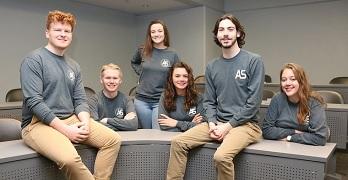 AIS Duckery Students