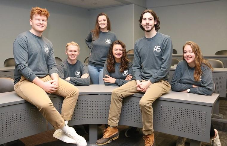 AIS Duckrey Students