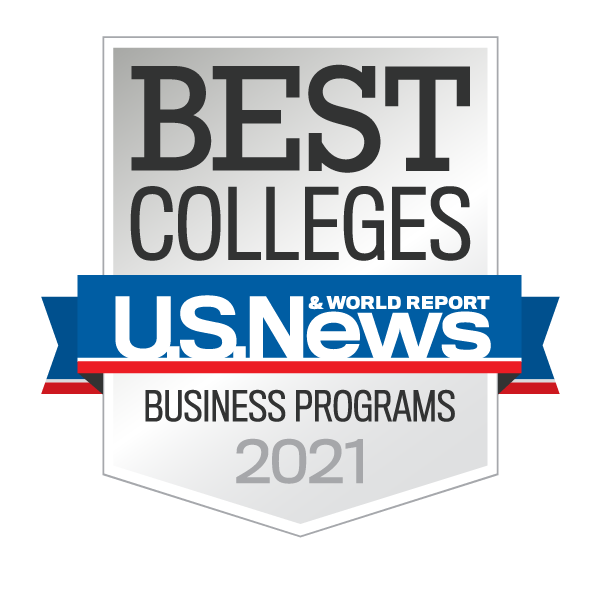 US News Business Programs Ranking