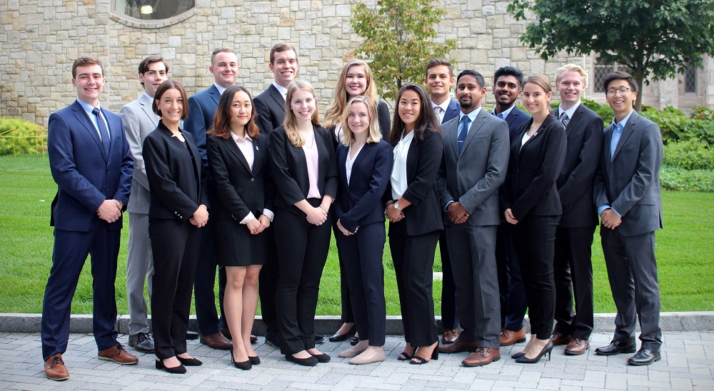 AIS Leadership Team