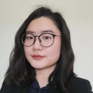 Profile picture of Shuyue Ding