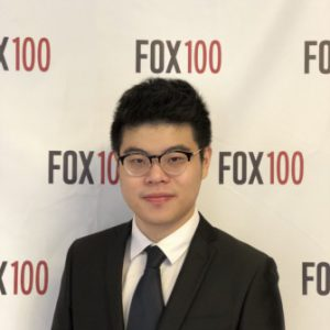 Profile picture of Xinteng Chen