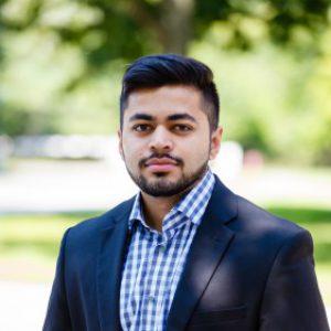 Profile picture of Parth B Patel