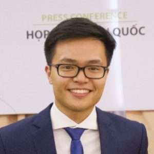 Profile picture of Ngoc (Nathan) Pham