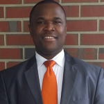 Profile picture of Aaron Y. Holt
