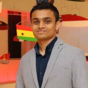 Profile picture of Karan Haresh Mehta