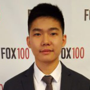 Profile picture of Raymond Wu