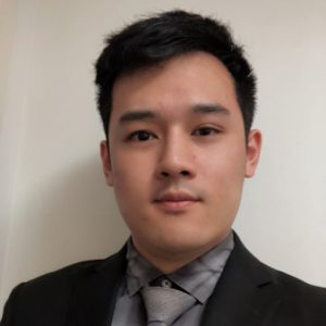 Profile picture of Yicheng Zhao
