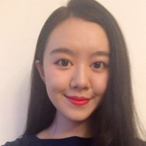Profile picture of Ruby(Qianru) Yang