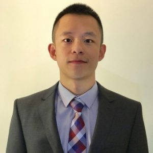 Profile picture of Haitao Huang
