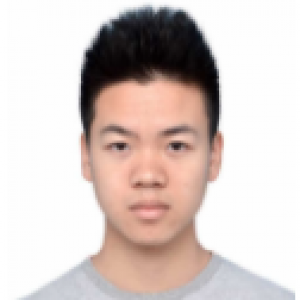 Profile picture of Zewei Wen