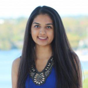 Profile picture of Riya Jain