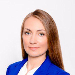 Profile picture of Kseniya Kakshynskaya