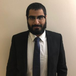 Profile picture of Saud Alharbi