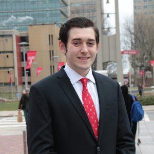 Profile picture of Sean Quinlan
