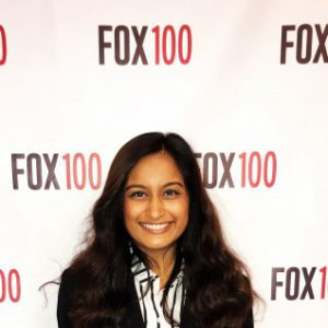 Profile picture of Vidhi Patel