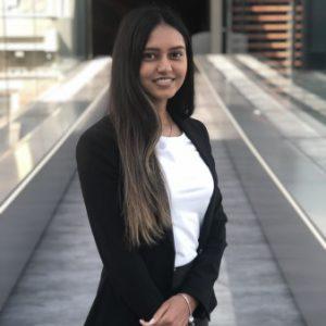 Profile picture of Parmita Patel